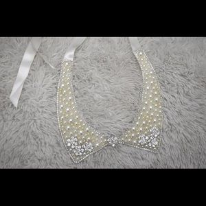 Jewelry - Marilyn Collar necklace